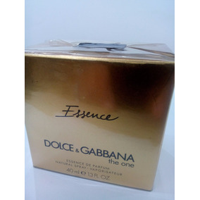 Essencia Up N. 40 Dolce Gabbana The One 50ml - Perfumes no Mercado ... 962eed79f727