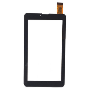 Tela Touch Tablet Multilaser M73g Plus Preto Nb272