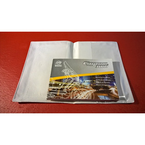 Dafra Citycom 300 I 2011 Manual Proprietario 3k