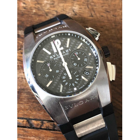 cf317d9a94e Assistência Técnica Total Rolex Bvlgari - Relógios no Mercado Livre ...