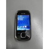 Nokia 7230 Telcel Deslizable Completo Sencillo