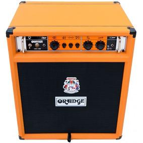Orange Ob1-300 Combo Amp De Bajo Rebajado !