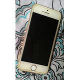 iPhone Se 16 Gb - Usado