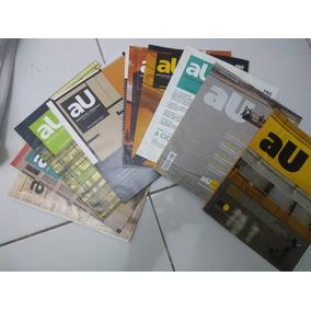 Revistas Au - Arquitetura E Urbanismo Número 197 A 236
