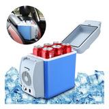 Refrigerador Nevera Portátil 6lt Vehiculo 50268 Fernapet