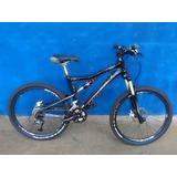 Bicicleta Cannondale Rz One Twenty Full Suspension Usada