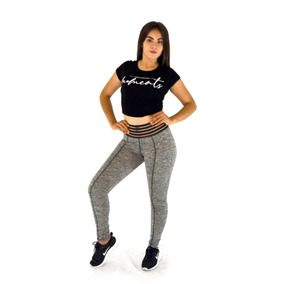 Leggins Colombianos Twerking Dama Lycra (3-9) Ream13086