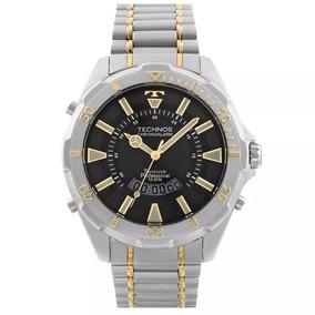 Relogio Technos Skydiver Anos 80 - Relógios no Mercado Livre Brasil 596e49db90