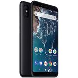 Xiaomi Mi A 2 64 Gb Global+brinde( Garantia No Brasil 1 Ano)