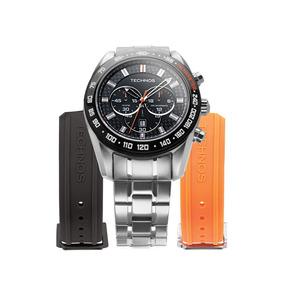 53544eee564 1p Technos Sport Os20hm - Relógios De Pulso no Mercado Livre Brasil