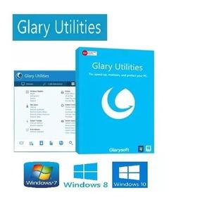 Glary Utilities Pro 5.116.0.141 - Licença Vitalícia
