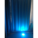 Luminaria Led Recargable A Control Remoto -decoracion-