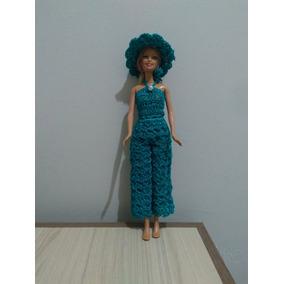 Roupinhas Para Bonecas Barbie E Outras Marcas