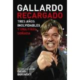 Gallardo Recargado - Diego Borinsky - Aguilar