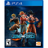 ..:: Jump Force::.. Para Ps4