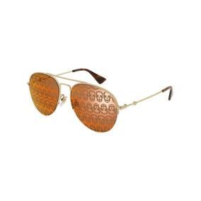 3631ecf9cf6 Gucci Gg 2252 S R63z0 - Lentes en Mercado Libre México