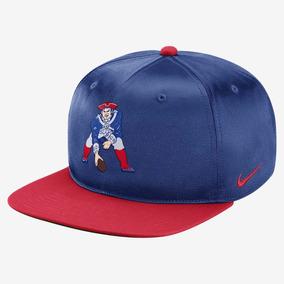 Nike Nfl New England Patriots Pro Gorra Adulto 877059-495 6630138584c
