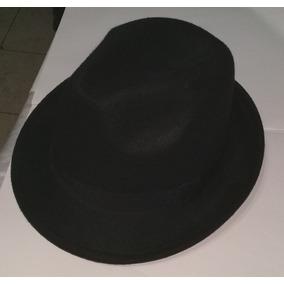 Sombrero Chambergo Tango - Indumentaria Antigua Antiguos en Mercado ... 1e25fcf6264