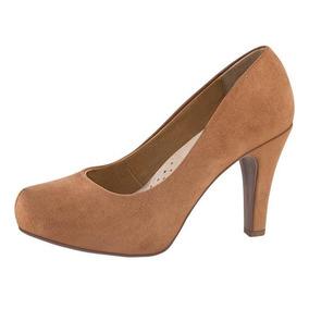 Zapatillas Color Canela!! Mujer - Zapatos en Mercado Libre México 7c582dc26d2c7