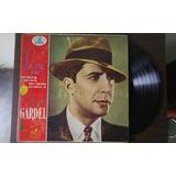 Disco Lp Vinil Carlos Gardel La Voz Que Nunca Muere Vol 2