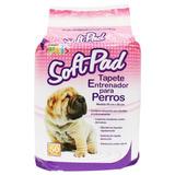 Tapetes Entrenadores Fancy Pets 50pz Pads Oferta