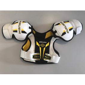 Hombreras Para Hockey O Motocross M Boys 8-10