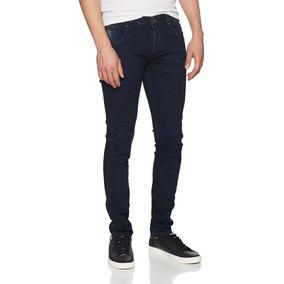 Hummer Jeans H710-13-104 Pantalón Hombre 32