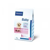 Hpm - Baby Dog - Perros Medianos Y Grandes Bolsa De 3kg