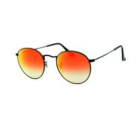 Ray Ban John Lennon 3447 Vermelho - Óculos De Sol no Mercado Livre ... 111b8d5184