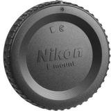 Tapa Para Cuerpo De Cámara Nikon Reflex