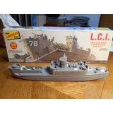 Barco Lindberg Infantery Landing Craft