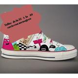 Zapatos Hermosos Personalizados