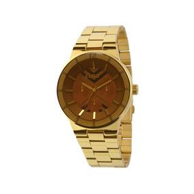 Relógio Feminino Euro Premium Eu6p29agm/4l