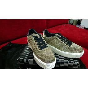 Zapato Tenis Talla 4