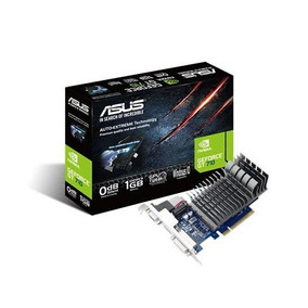 Tarjeta De Video Asus Gt710 1gb Fornite Hdmi 710-1-sl-brk