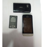 Nokia C5 03.2 Com Defeito