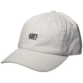 Obey Gorro Para Hombre Con 6 Paneles
