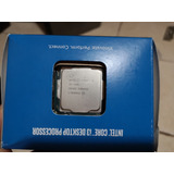 Procesador Intel Core I3 De Septima 3.9 Ghz