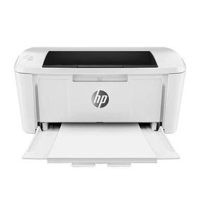 Impressora Laser Hp M15w Monocromática Wi-fi 110v