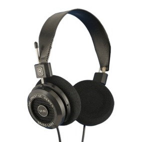 Grado Headphones ¿ Sr80e Profissional Original Com Garantia