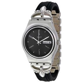 1af61ac848f Relogio Swatch Dream Night Semi - Relógios De Pulso no Mercado Livre ...