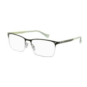 Armação De Oculos Police Modelo - Óculos no Mercado Livre Brasil f9e6ba5d95