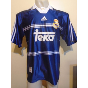 23f2351d4671c Camisetas de Clubes Extranjeros Adultos Real Madrid en Mercado Libre ...
