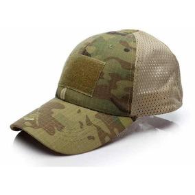 Gorra Táctica Militar Gotcha Fresca Camuflaje Para Parches 0988a14abc5