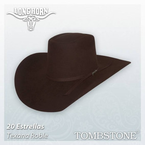 4da77b92c54 Texana Tombstone Mod.long Horn Cafe(caballero) -el Güero-