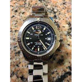 54d20821a45 Relógio Breitling em Porto Alegre no Mercado Livre Brasil