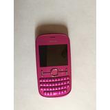 Celular Nokia 201, Usado Para Piezas De Refacción