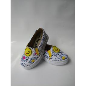 Zapatos De Moda - Baletas para Niñas en Mercado Libre Colombia e409089a6f6d