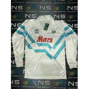 Camiseta Napoli Suplente - Camisetas en Mercado Libre Argentina cdd03204a59ec