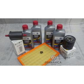 Kit Troca De Oleo 508 Vw Gol G4 G5 G6 G7 Voyage Motor 1.0